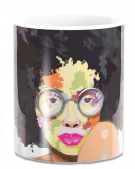 Dream In Colour Mug